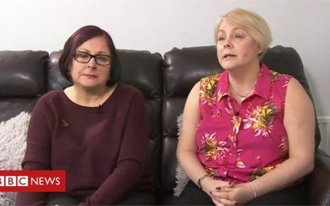 106074644 p073wty3 - Knife crime a 'national crisis', say Lee Pomeroy's sisters