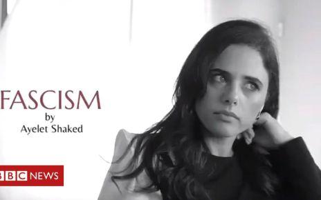 106090293 43ca3cb5 1b81 4012 9209 e5623e09d97c - Israel elections: 'Fascism' perfume ad sparks online debate