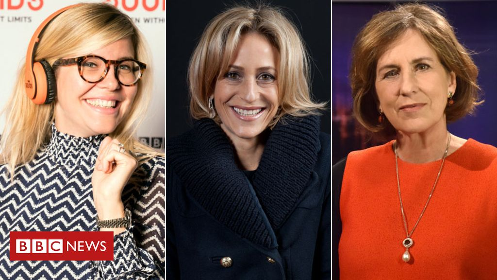 106106023 newsnight comp - Emily Maitlis becomes Newsnight's lead host