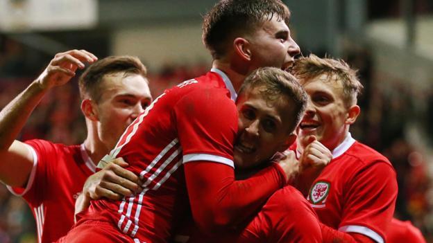 106116177 ben woodburn2 getty - Wales 1-0 Trinidad and Tobago: Ben Woodburn scores injury-time winner