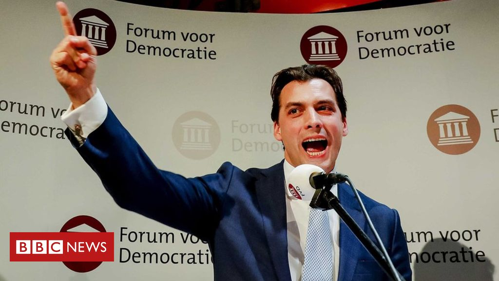 106116727 053075618 - Dutch PM loses senate majority to populists - exit poll