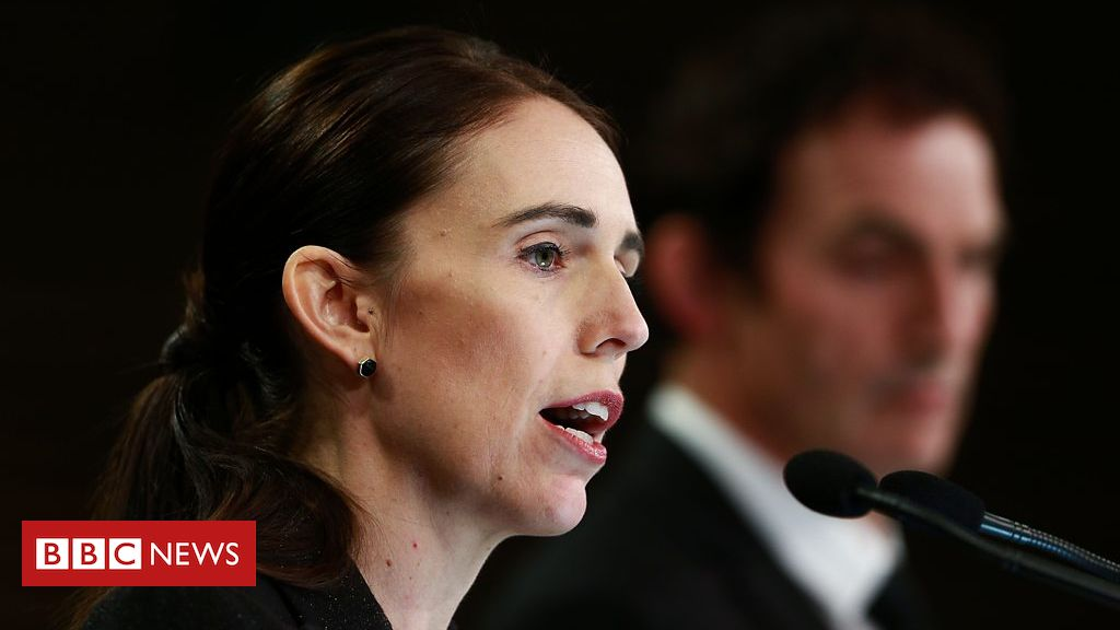 106116900 p074523g - Christchurch shootings: New Zealand to ban military style weapons
