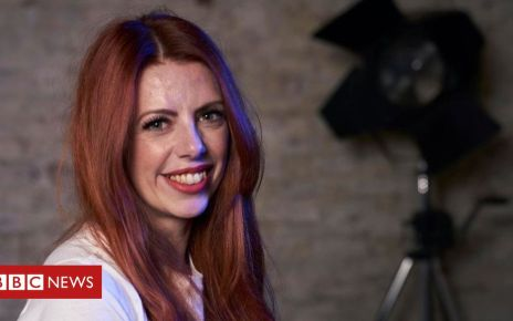 106125714 porn2 - Porn: Why Flintshire mum made her own adult film