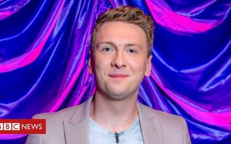 106167180 joelycett bbc - Joe Lycett calls for better LGBT dialogue