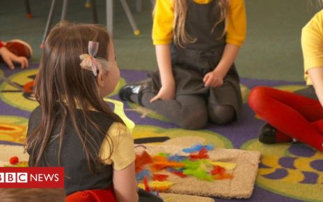 106189678 kidsoncarpet - Sex education: Parents' right to withdraw children could go