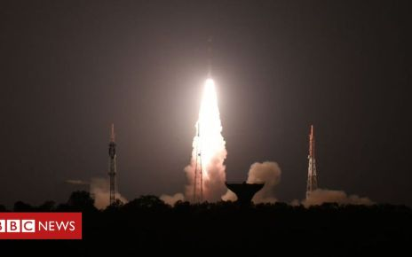 106206348 gettyimages 1087953352 - Mission Shakti: Space debris warning after India destroys satellite