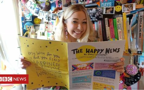 106245246 p0753hlz - The Happy News: One woman's mission to 'make news less sad'