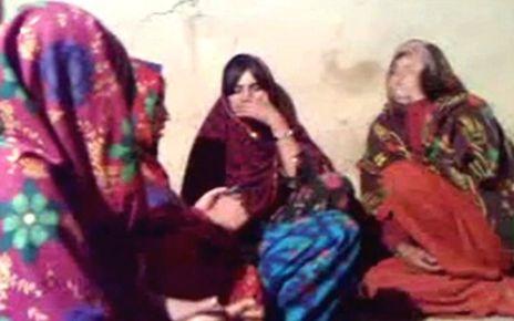 60719900 pakistanwomen - Afzal Kohistani: 'Honour killing' whistleblower shot dead