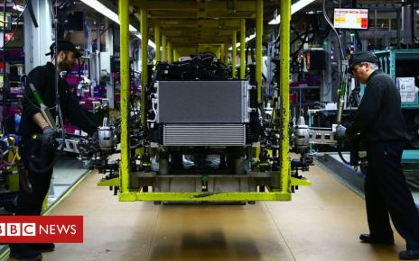 99534528 minimanufacturinggetty - Factories rush to stockpile for Brexit