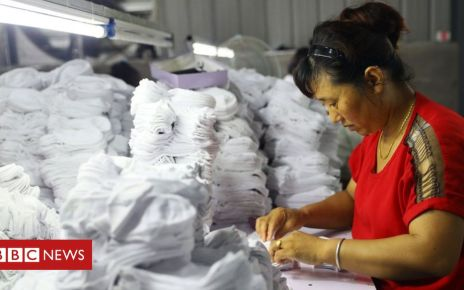 106206722 gettyimages 1012501764 - US and China edge closer to 'epic' trade deal, says Trump