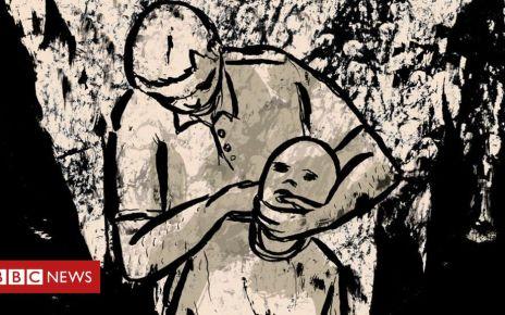 106233155 manibular - Ban painful restraint techniques on children, say charities