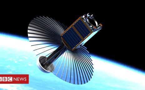 106267872 s2 - UK firms propose low-cost satellite radar