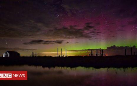 106270593 f3aab113 4fbf 4afa 97d1 73fca0f76ff6 - Thornham Staithe: 'Magical' Norfolk coast captured in photographs