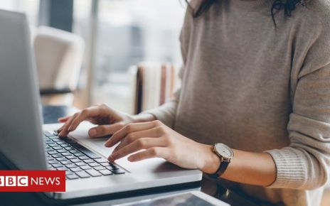 106271847 womanlaptop getty - Payday loan complaints reach five year high