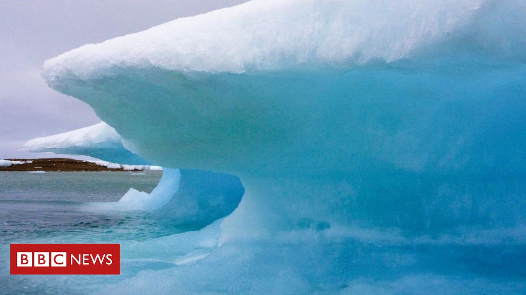 106272492 gettyimages 144098518 - Canada warming twice as fast as the rest of the world, report says