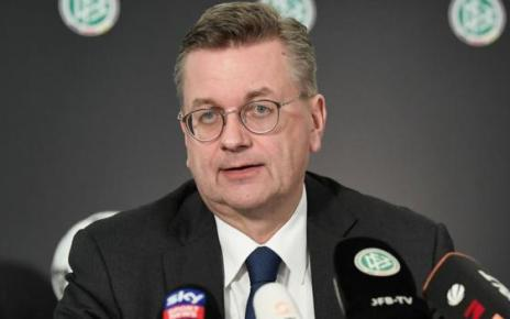106274184 reinhardgrindel - German FA chief quits over watch gift