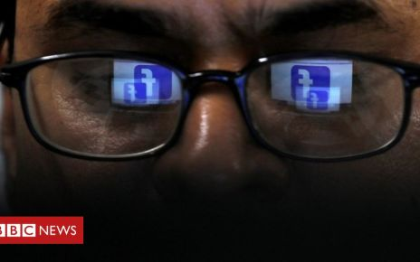 106297367 053304864 1 - Data on 540 million Facebook users exposed