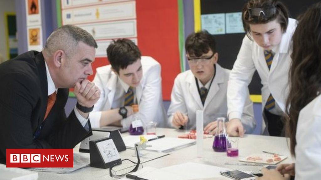 106359789 mediaitem106359788 - North Yorkshire head eliminates school exclusions