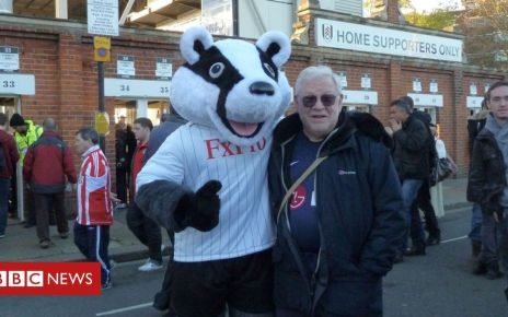 106375400 fulhambllyandmefl078 - Fulham FC fan in California sues over 'racist' number plate row