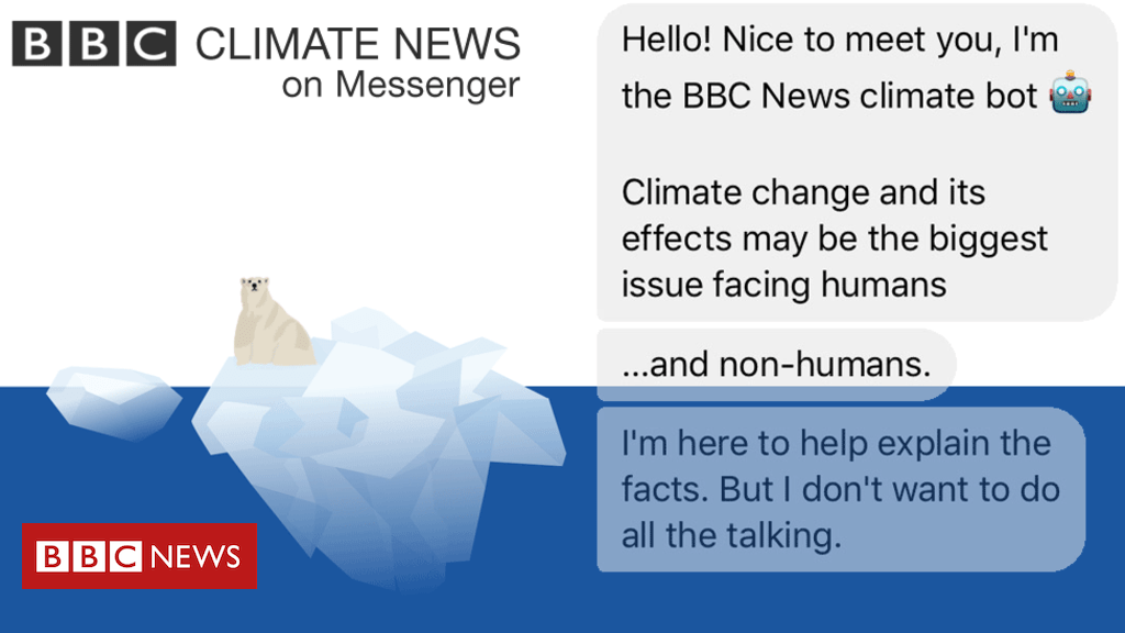 106413375 planet bot promo - Confused about climate change? Talk to our chat bot