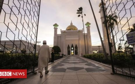 106422240 9dc9eec1 8523 41d5 a7f7 6add96335117 - Brunei responds to human rights outrage over Sharia