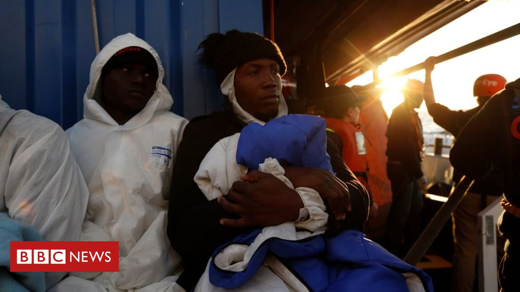 106439072 caa8c9f4 5035 4646 82f0 e9e5aabbb7eb - EU countries take migrants after Mediterranean stand-off