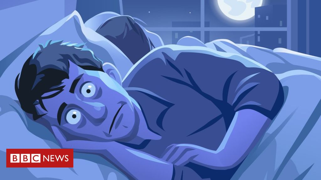106458437 gettyimages 546201430 - Sleep myths 'damaging your health'