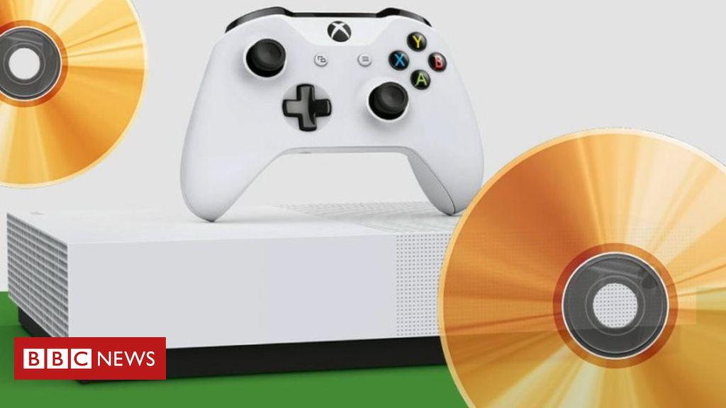 106472593 5c2df658 65cf 4db4 aeb3 c18b2affc972 - Xbox One with no discs: 'The way forward' or 'bad timing'?