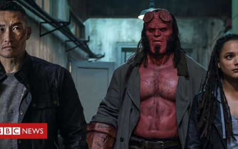 106473054 hellboy976 - Hellboy: David Harbour remake fails to fire-up box office