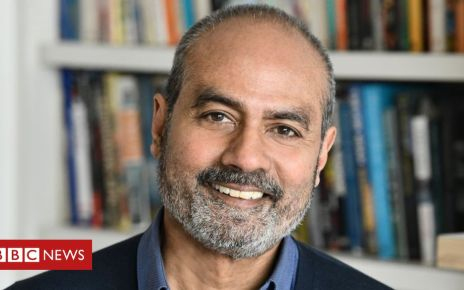 106512243 mediaitem106512241 - George Alagiah's 'guilt' over disabled toilet use