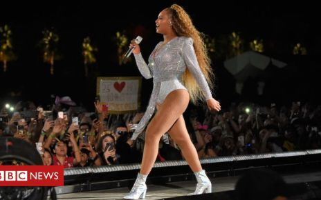 106515595 eb8dfc60 f745 4528 a0d7 ad07333c3b92 - Viewpoint: Beyonce's Homecoming celebrates black culture and education