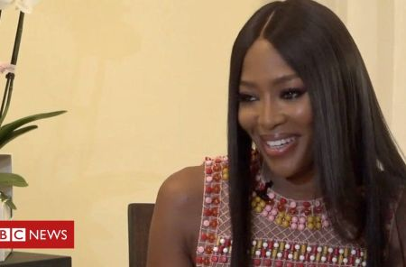 106521356 p076z7h0 - Naomi Campbell hit by fashion racism in Asian country