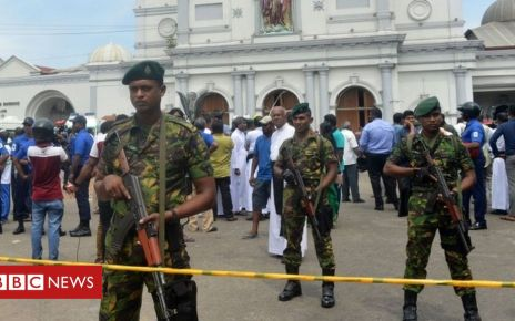 106558038 mediaitem106558037 - Sri Lanka attacks: The ban on social media