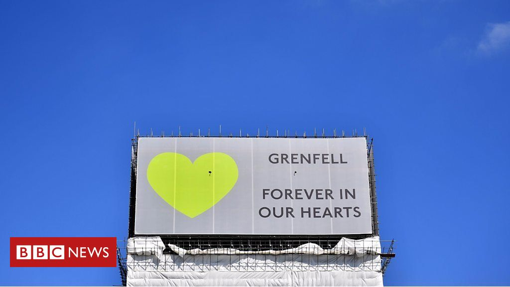 106566193 p0777tm0 - How virtual reality may help Grenfell survivors 'let go of emotions'