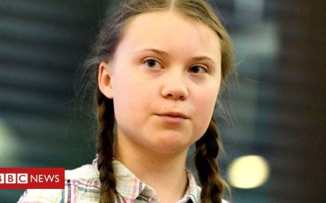 106575847 gettyimages 1144596883 - Climate change: Is Greta Thunberg right about UK carbon emissions?