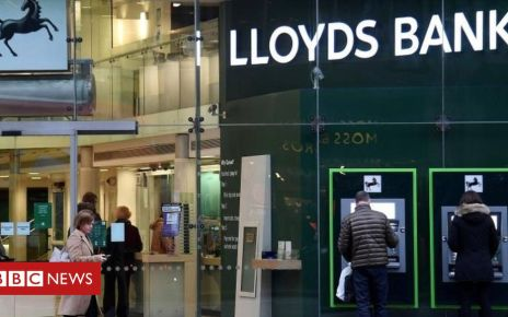 106604996 yd6672nb - Lloyds' blunder leads to customer payments