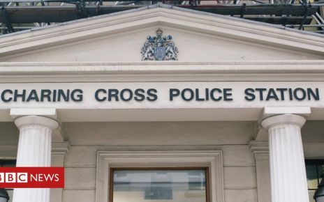 106649393 mediaitem106649392 - Met Police officers 'violent, bullying, racist' probe