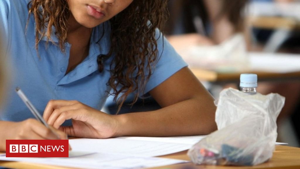 96718916 examcandidate - Academy withdraws pupils from A-level exams over poor mocks