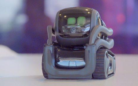 p06gxdxh - Family-friendly robot company Anki set to close
