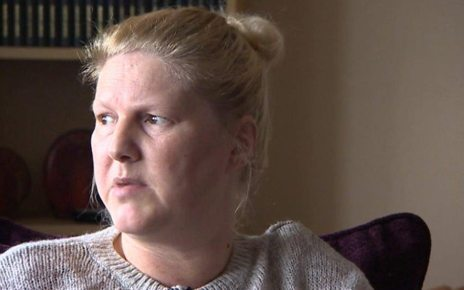 p074v1rx - School exclusions: Mother had 'no help' for son