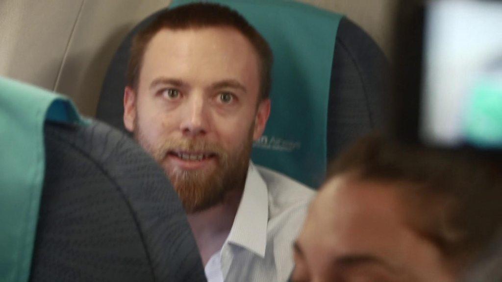 p07658tc - Jack Shepherd: Speedboat killer jailed after fleeing UK