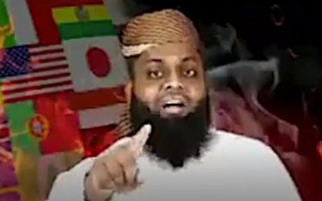 p077fv2q - Sri Lanka bombings ringleader died in hotel attack, president says