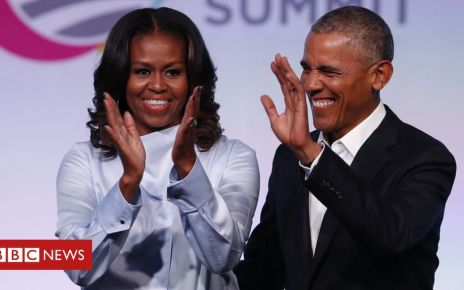 101667515 barack michelle getty - Netflix: Barack and Michelle Obama announce details of series