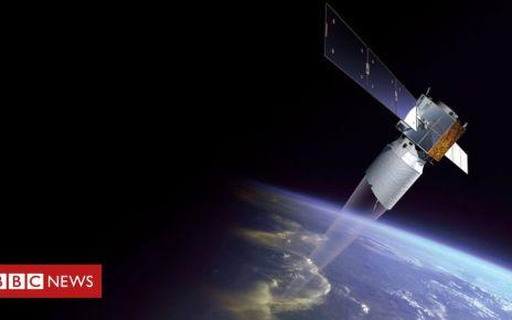 102863137 adm aeolus - Aeolus: Wind-mapping space laser is losing power