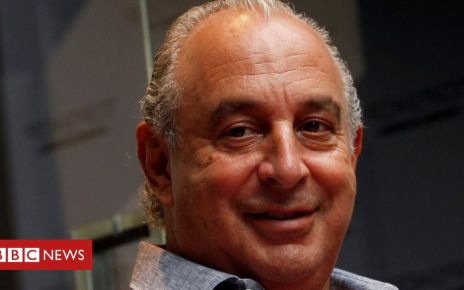104037527 mediaitem104037526 - Sir Philip Green charged with assault in US