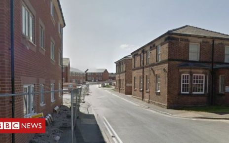 106753039 714a506c 7477 4bd6 9316 860a26cff671 - Liverpool girl, 2, shot in head with crossbow bolt