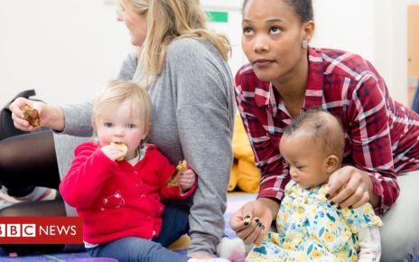 106753130 henrygroupprogrammelambeth2019.creditchazsnelltheplasticgoldfishco.1 - Obesity: How to help your child eat healthily