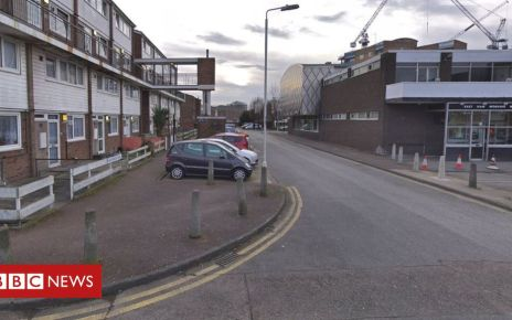 106795628 a1 - Decomposed body found in Newham 'hoarder's' home