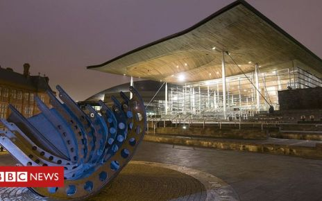 106795834 senedd getty - Should National Assembly hold meetings outside Cardiff?