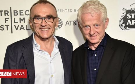 106840394 danny richard tribeca getty - Yesterday: Danny Boyle's quest to capture 'forgotten' towns